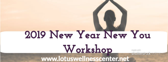 2019 New Year New You Workshop (1)